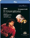 Verdi - Il Trovatore (Rizzi, Orch of Royal Opera House) [Blu-ray]