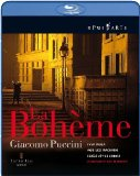 Puccini - La Boheme (Cobos, Chorus/Orch. of the Teatro Real) [Blu-ray]