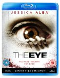 The Eye [Blu-ray] [2008]
