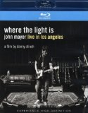 John Mayer - Where The Light Is [Blu-ray]