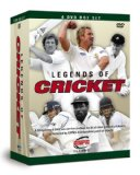 Legends of Cricket Boxset