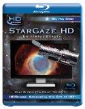 Stargaze Universal Beauty [Blu-ray] [2008]