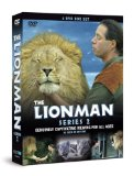Lion Man - Series 2