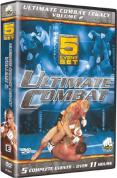 Ultimate Combat Legacy - Vol. 2 [Box Set]