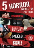 Horror Pack - 5 Films