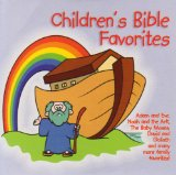 Childrens Bible Favorites