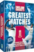 England Cricket's Greatest Matches