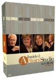 Inside the Actors Studio - Icons [Box Set]