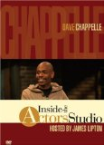Inside the Actors Studio - Dave Chappelle