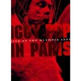 Iggy Pop - in Paris
