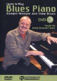 Learn To Play Blues Piano - Boogie Woogie And Slow Blues Vol.3 [2008]