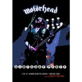 Motorhead - the Birthday Party [1992]