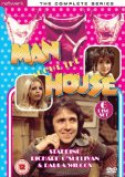 Man About the House - Complete Box Set [Repackaged]
