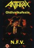 Anthrax - Oidivnikufesin [1987]