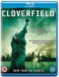 Cloverfield [Blu-ray] [2007]