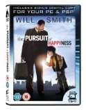 The Pursuit Of Happyness [2006] DVD