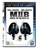 Men In Black 2 [2002]