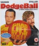 Dodgeball - A True Underdog Story [Blu-ray] [2004]