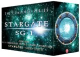 Stargate S.G. 1 - Series 1-10/Ark Of Truth