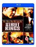 Street Kings [Blu-ray] [2008]