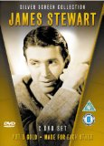 James Stewart Silver Screen Collection