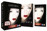Memoirs of a Geisha - DVD and Book Giftpack