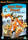 Hong Kong Phooey - The Complete Series [2006]