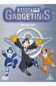 Gadget And The Gadgetinis Vol.1 - Saviours Of The World