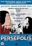 Persepolis [2008] DVD