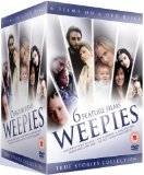 WEEPIES True Story 6 dvd Box Set