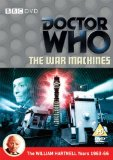 Doctor Who: The War Machines [1966]