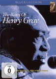 Henry Gray - the Blues of Henry Gray