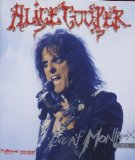 Alice Cooper - Live At Montreux [HD DVD]