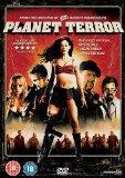 Planet Terror (1 Disc)