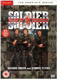 Soldier Soldier; The Complete Series