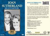 Joan Sutherland - Bel Canto Showcase - Voice Of Firestone [1963]
