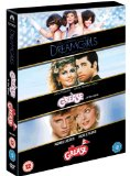 Dreamgirls/Grease/Grease 2