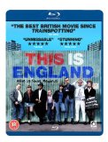This Is England [Blu-ray] [2006]