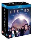 Heroes - Series 1-2 - Complete [Blu-ray] [2006]