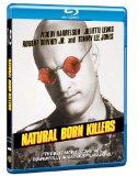 Natural Born Killers [Blu-ray] [1995]