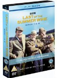 Last of the Summer Wine Series 11 & 12