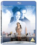 Maid In Manhattan [Blu-ray] [2002]