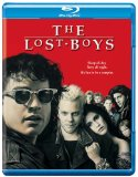 The Lost Boys [Blu-ray] [1987]