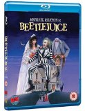 Beetlejuice [Blu-ray] [1988]