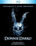 Donnie Darko [Blu-ray] [2001]