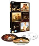 Out Of Africa/The Natural/The Sting