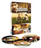 The Constant Gardener/Out Of Africa/Catch A Fire