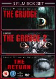 The Grudge/The Grudge 2/The Return