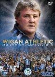 Wigan Athletic Season Review 2007-2008