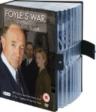 Foyle's War - The Complete Collection (Series 1-5)